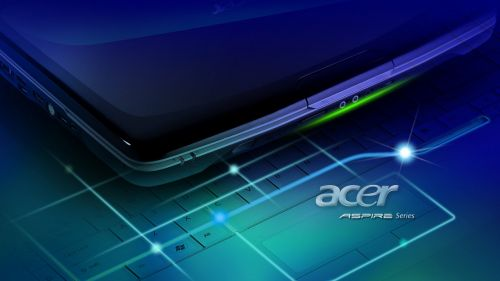 Acer technology wallpaper 2015